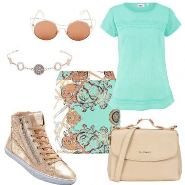 Outfit Basic #5048
