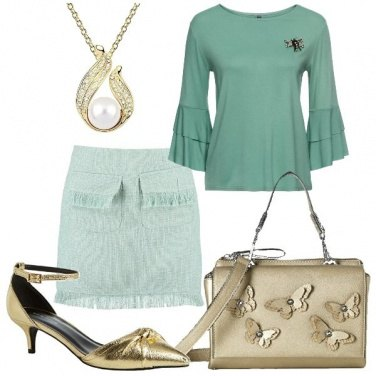 Outfit Bon Ton #3160