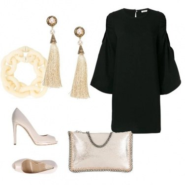 Outfit Chic #4408