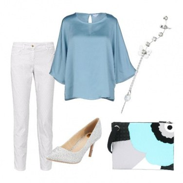 Outfit Chic #4409