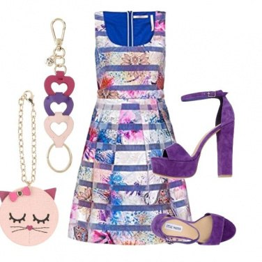 Outfit Trendy #7183