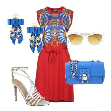 Outfit Fantasie di Sicilia