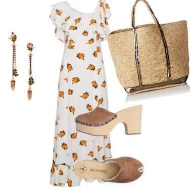 Outfit Trendy #7195