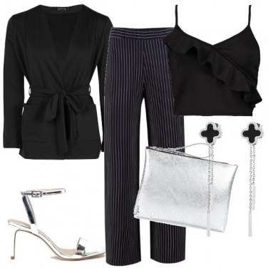 Outfit Chic low cost