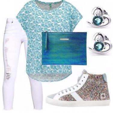 Outfit Pochette di giorno