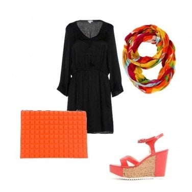 Outfit Basic #5077