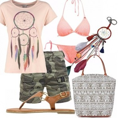 Outfit #dreamcatcher