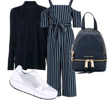 Outfit Oufit per università