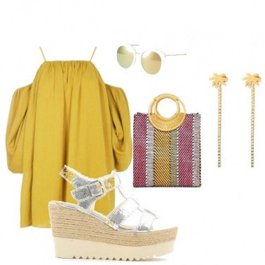 Outfit Basic #5080