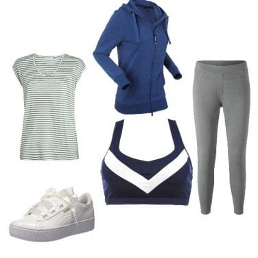 Outfit Basic #5082