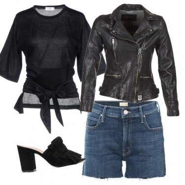 Outfit Rock #1099