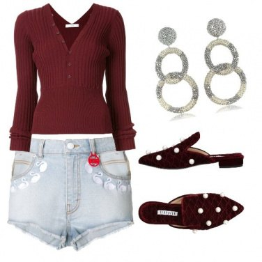 Outfit Chic #4462