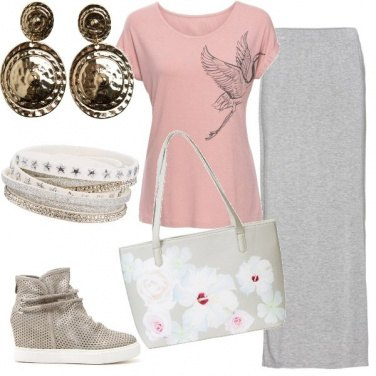 Outfit Urban #2160