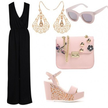 Outfit Chic #4473