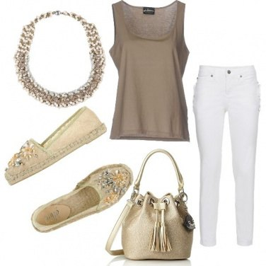 Outfit Urban #2163