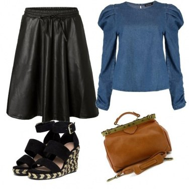 Outfit Rock #1101