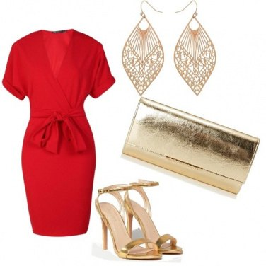 Outfit Chic #4474