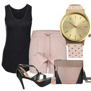 Outfit Bon Ton #3202