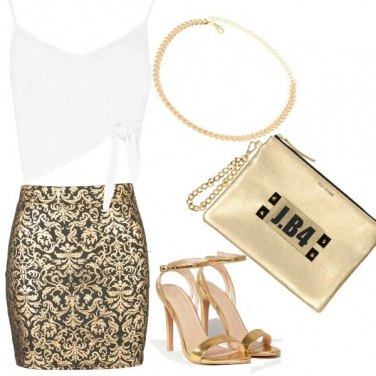 Outfit Sexy #923