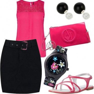 Outfit Chic comodo