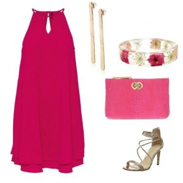 Outfit Cerimonia low-cost
