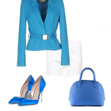 Outfit Trendy #7264