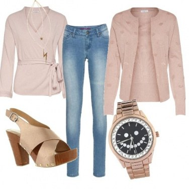 Outfit Bon Ton #3207