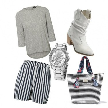 Outfit Trendy #7275
