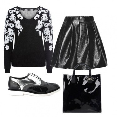 Outfit Rock #1105