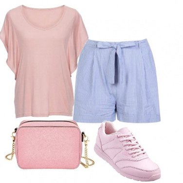 Outfit Trendy #7279