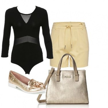 Outfit Sexy #927