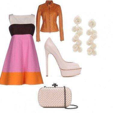 Outfit Bon Ton #3223