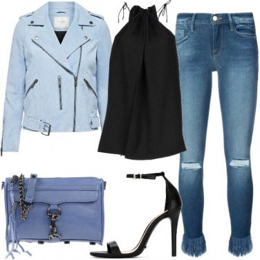 Outfit Trendy #7400