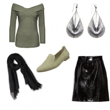 Outfit Urban #2181