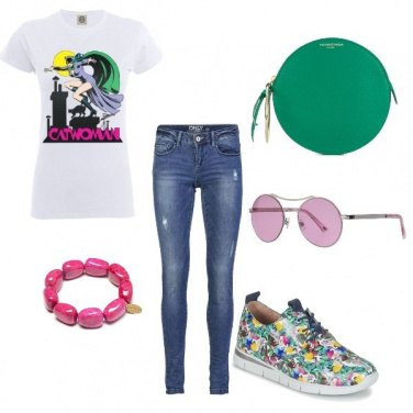 Outfit Trendy #7308