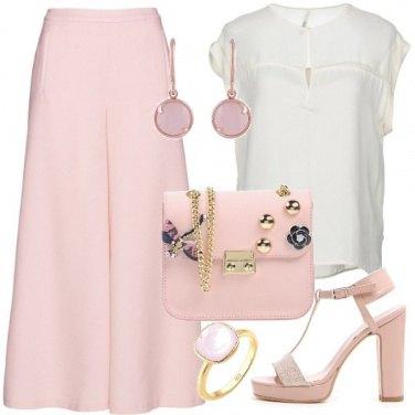 Outfit Super campana
