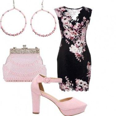 Outfit Bon ton