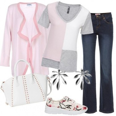 Outfit Basic #5132