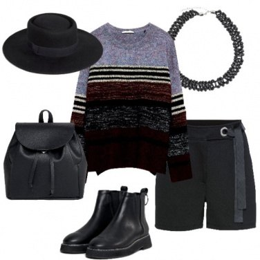 Outfit Cold Case