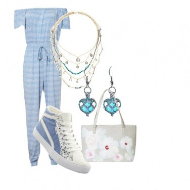 Outfit Chic #4744