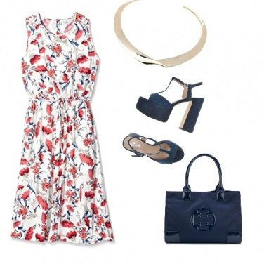 Outfit Easy d\'effetto