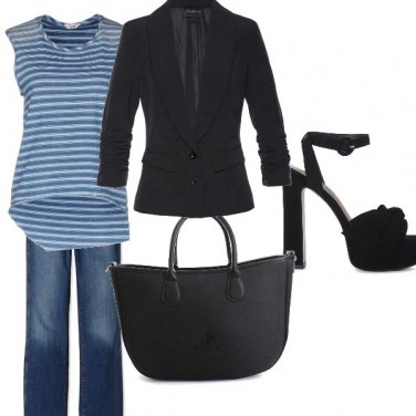 Outfit Urban #2197