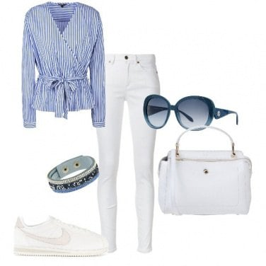 Outfit Urban #2224