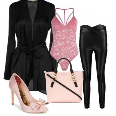 Outfit Trendy #7389