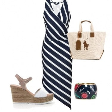 Outfit Urban #2225