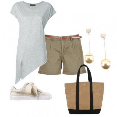 Outfit Urban #2226
