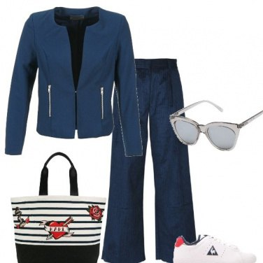 Outfit Urban #2227