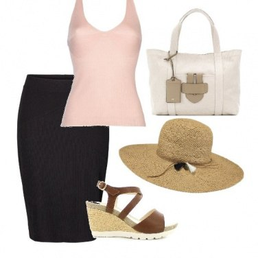 Outfit Etnico #917