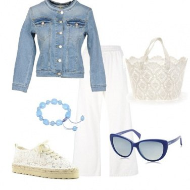 Outfit Etnico #918