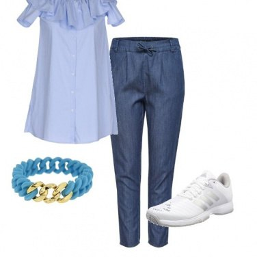 Outfit Basic #5156